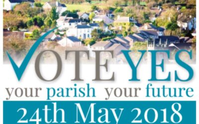 Vote Yes – Your Parish – Your Future