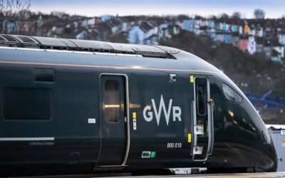 GWR Intercity Express Train timetables