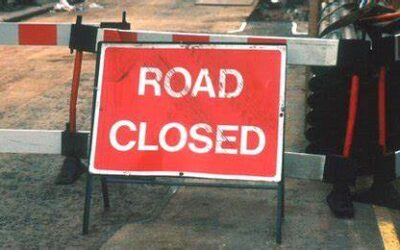Treloweth Lane to close overnight for resurfacing