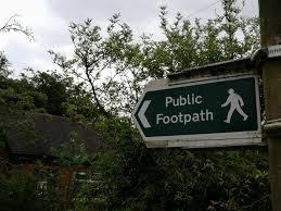 Parish Footpaths