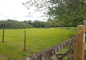 Activity Trail at Vicarage Gate and future plans
